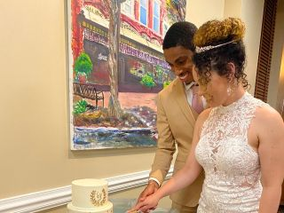 Couture Cakes of Greenville 3