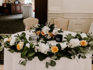 Lovely Event Planning 4
