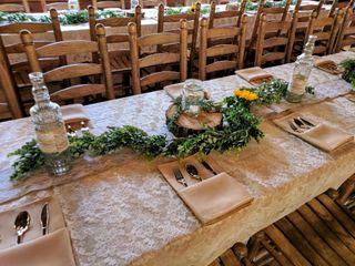 Setting the Wedding 7