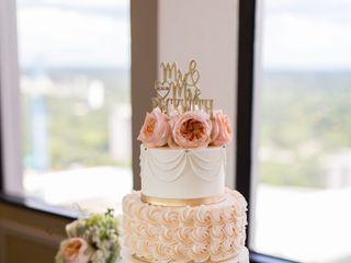 Sprinkles Custom Cakes 3