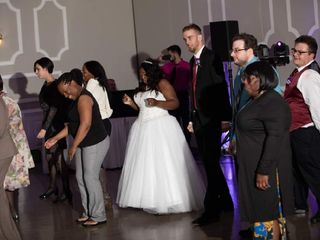 Dimensions in Sound & Photo Booth Services 1
