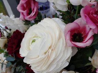 Kismet Flowers 1