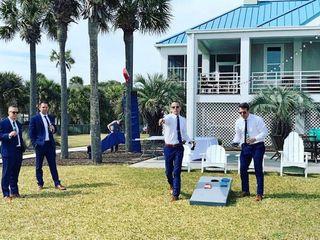 The Citadel Beach Club 3