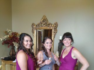 Babydoll Weddings 3