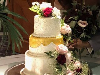 Leeson's Cakes 1