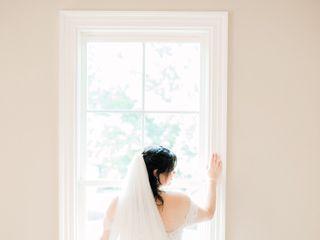 Just Sew Bridal Alterations 1