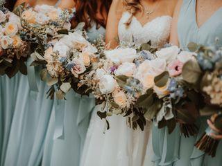 Sheila Smith Wedding and Event Floral Design 2