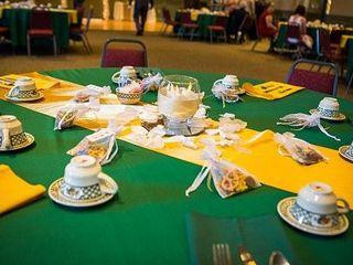 Trinity Banquet Facility 7