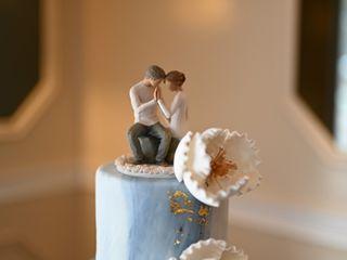 Flour Girl Wedding Cakes 3