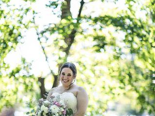 Camrin Edwards - Seamstress and Wedding Coordinator 1