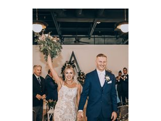 The Foundry Weddings and Events 3