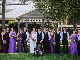 The Carlsbad Windmill by Wedgewood Weddings 4
