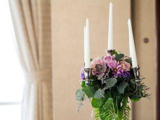Jovani Linens and Floral design 2