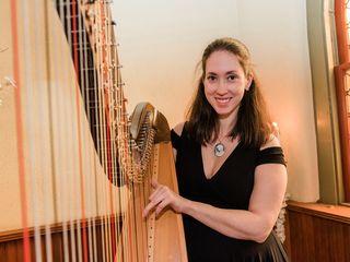 MeghanDavis, Harpist and Vocalist 1