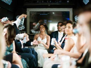 Affordable Limousine & Party Bus 1