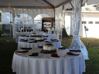 Acclaimed Tent & Event Rentals 2