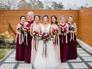 J Designs, A Wedding Flower Boutique 6
