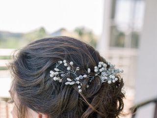 Paper Dolls Wedding Hair & Makeup 4