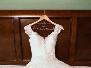 CC's Bridal Boutique 7