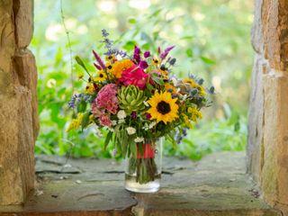 Kismet Flowers 3