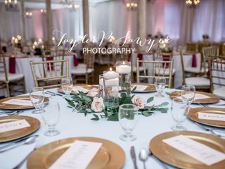 Charming Carolina Events and Weddings 1