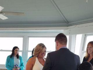Wedding Knots Tied 4