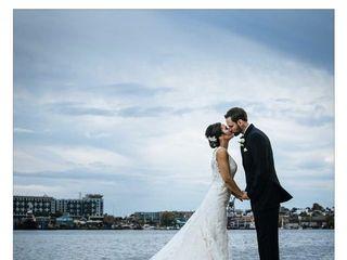 Intrinsic Weddings 1