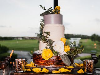 Designer Weddings by Carly Rose 5