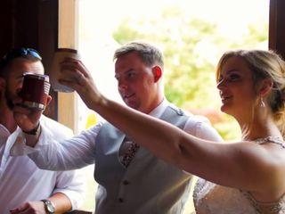 Bows & Veils Wedding Videography 2