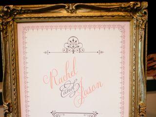Kristina Eaton Signature Weddings 1
