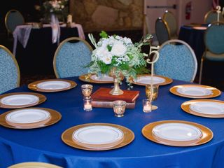 Albanese Catering 1
