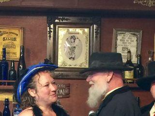 Tombstone Western Weddings 6