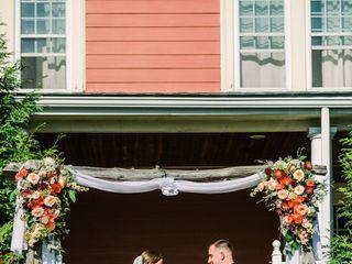 Weddings by Yael 3