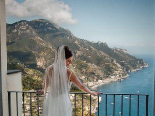 The Italian Wedding Event 1