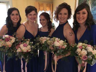 Sheila Smith Wedding and Event Floral Design 5