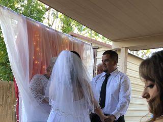 I Do Weddings New Mexico 2