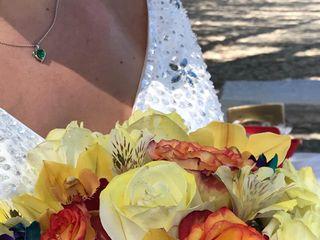 ANNA'S WEDDING PLANNING 7