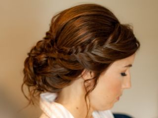 Key West Wedding Hair and Makeup Artistry 4