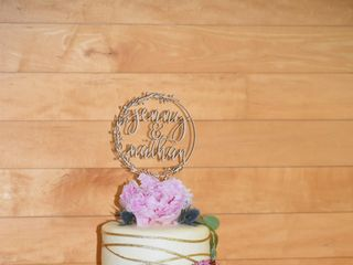 Buttercream Wedding Cakes 5