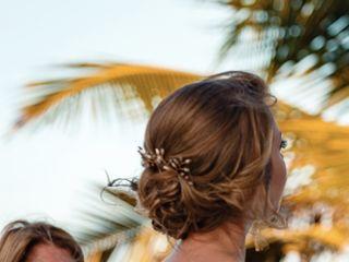 Ninah Gil Bridal Hair and Make-Up 2