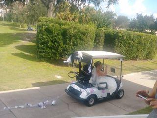 Plantation Palms Golf Club 6