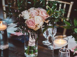 Melissa Ann Weddings 2