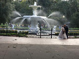 Gazebo Weddings of Savannah 4
