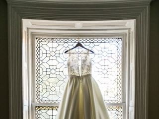 Isabel Donnelly Bridal Alterations 1
