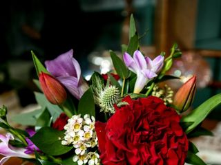 Duchess Florals 2