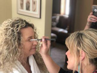 Hair and Makeup by Tanya, LLC. 2