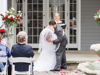 Agape Weddings - Ordained Wedding Officiants 4