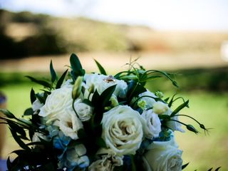 Wedding Flowers by Nichole 1