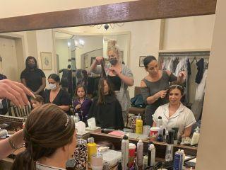 Alicia Digianvittorio Hair & Makeup 2