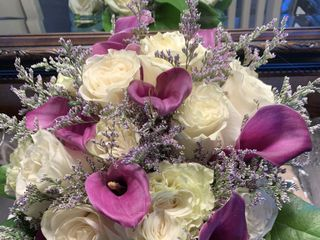 Lisa Foster Floral Design 1